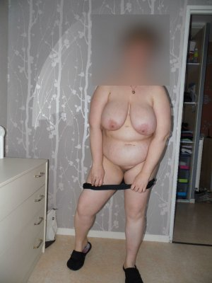 Azilis ao sex escort in Steinhagen